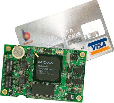 Moxa Em 1220 Development Kit